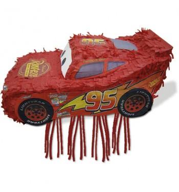 PIÑATA CARS 3D MEJICANA