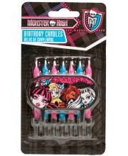 VELAS MONSTER HIGH
