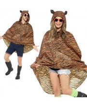 PONCHO TIGRE IMPERMEABLE