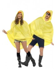 PONCHO PATITO IMPERMEABLE