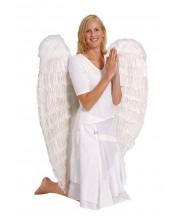 ALAS DE ANGEL GIGANTES BLANCAS