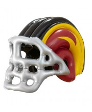CASCO DE RUGBY HINCHABLE