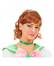 PELUCA SAILOR MOON JUPITER