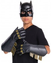 GUANTES BATMAN BATMAN VS SUPERMAN INFANTILES