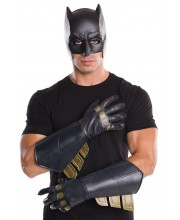 GUANTES BATMAN BATMAN VS SUPERMAN ADULTOS