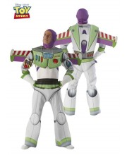 DISFRAZ DE BUZZ LIGHTYEAR GRAND HERITAGE