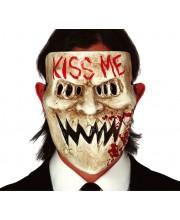 CARETA LA PURGA KISS ME