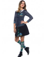CALCETINES SLYTHERIN ADULTO