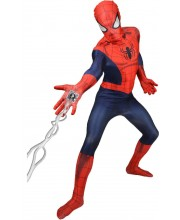 MORPHSUITS SPIDERMAN ZAPPER