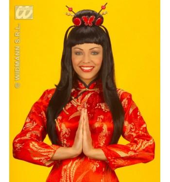 PELUCA CHINA GIRL