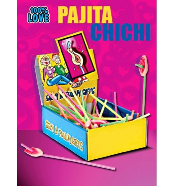 PAJITA CHICHI