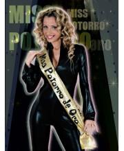 BANDA MISS POTORRO DE ORO