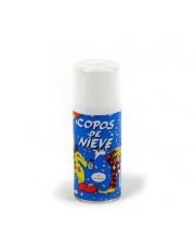 SPRAY COPOS DE NIEVE