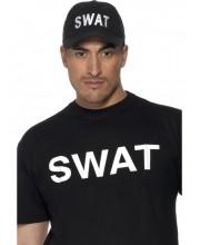 GORRA SWAT