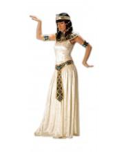 DISFRAZ DE EGIPCIA EMPERATRIZ