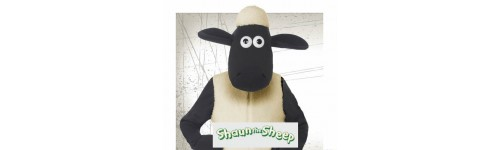 Disfraces La Oveja Shaun