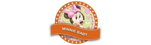 Cumpleaños Minnie Baby