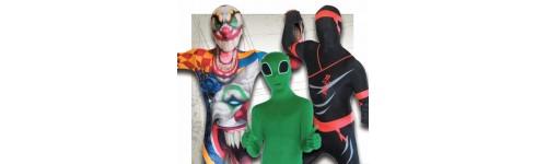Disfraces Morphsuits infantiles