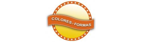 Globos de Colores y Formas Latex