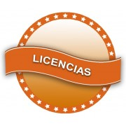 Globos Helio Licencias
