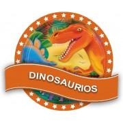 Cumpleaños Dinosaurios
