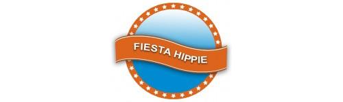 Decoración Fiesta Hippie Flower Power