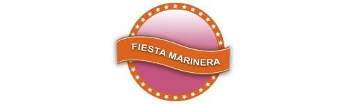Decoración Fiesta Marinera