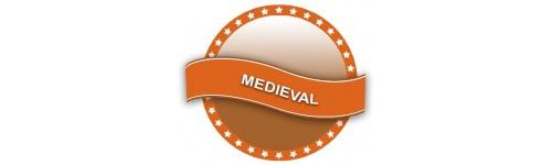 Decoración Medieval