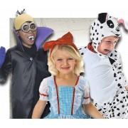 Disfraces Outlet Infantiles