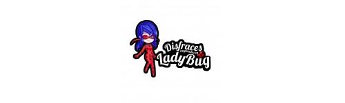 Disfraces inspirados en Ladybug