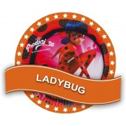 Cumpleaños Ladybug