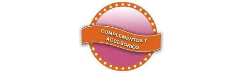 Complementos y Accesorios Rosa