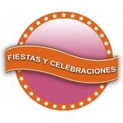 Fiestas y Celebraciones Rosa