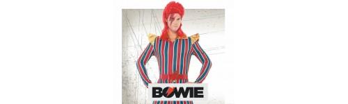 Disfraces David Bowie