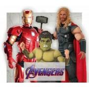 Disfraces Avengers