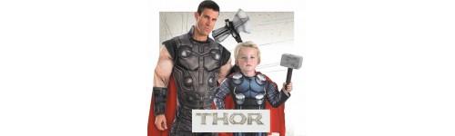 Disfraces Thor