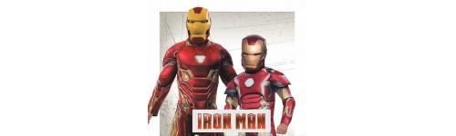 Disfraces Iron Man