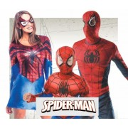Disfraces de Spiderman Marvel