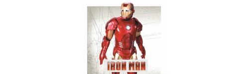 Disfraces de Iron Man Marvel