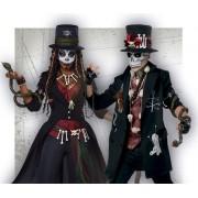 Disfraces de Voodoo