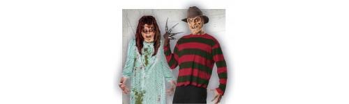 Disfraces de PelÍculas de Miedo