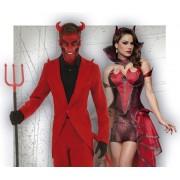 Disfraces de Demonios