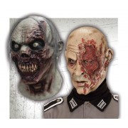Máscaras de Zombies