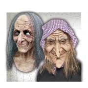 Máscaras de Brujas