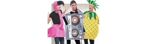 Disfraces originales y divertidos