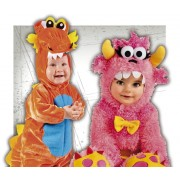 Disfraces baratos para bebés