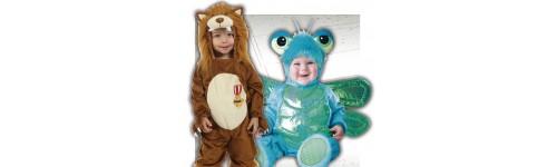 Disfraces originales y divertidos para bebés