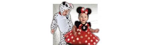 Disfraces Disney para bebés