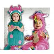 Disfraces de bebés para carnaval 2021