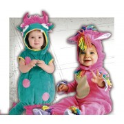 Disfraces de bebés para carnaval 2022